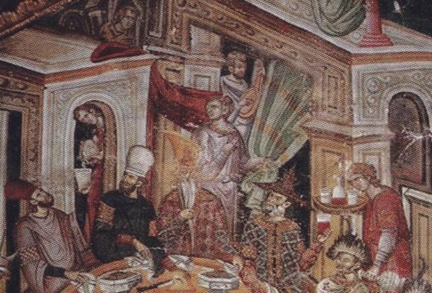 Life of the Byzantine Dynatoi
