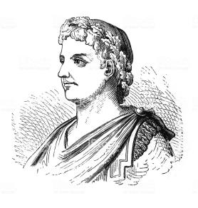 Severus Alexander, Roman emperor 222-235
