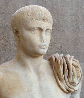 Lucius Caesar, grandson of Augustus