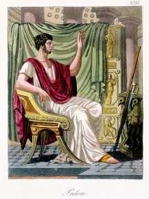 Roman Republic Praetor