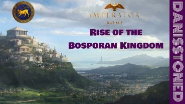 Greek civilization of the Bosporan Kingdom