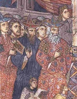 Byzantine Dynatoi, military aristocracy