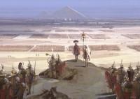 Roman legions in Egypt
