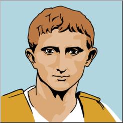 Gaius Octavius Thurinus, aka Octavian, aka Augustus