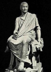 Roman Republic Proconsul (governor)