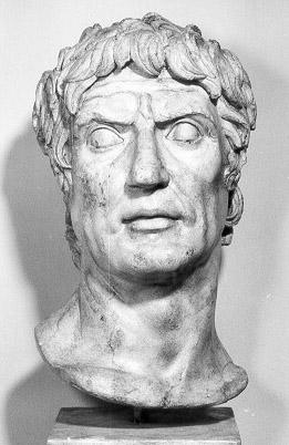 Lucius Cornelius Sulla, Roman dictator (82-81BC)