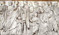 Julio-Claudian family frieze