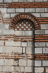 Byzantine brick