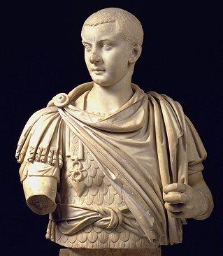 Emperor Gordian III (r. 238-244)