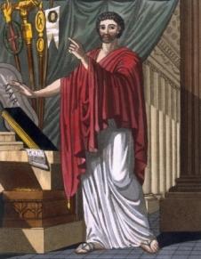 Roman Republic Quaestor