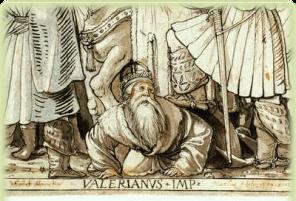 Valerian in captivity