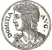Empress Albia Dominica, wife of Valens