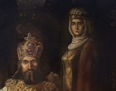 Possible marriage of Charlemagne and Irene