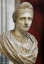 Plotina, wife of Trajan
