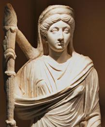 Lucilla, daughter of Marcus Aurelius