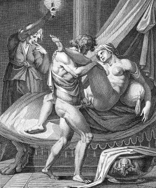 Messalina sex competition