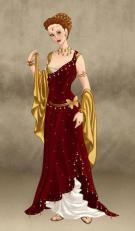 Empress Lucilla