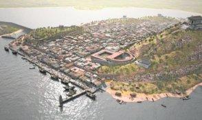 New Carthage, Spain, Garum trading port