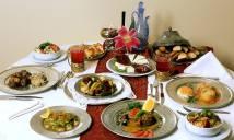 Ottoman imperial cuisine