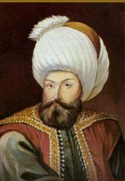 Osman, Founder of the Ottoman Empire (r. 1299-1326)