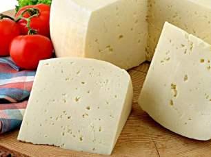 Kefalotyri cheese