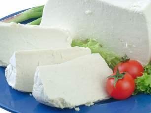 Anthotyro cheese