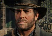 Arthur Morgan from Red Dead Redemption II