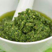 Roman Pesto (Moretum)