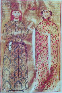 Raoul family of Byzantium