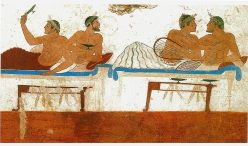 Ancient Greek Symposium