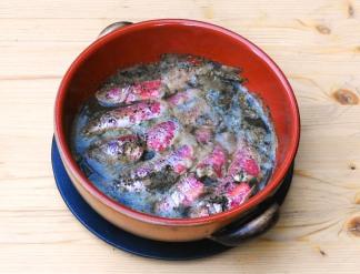 Roman fish stew