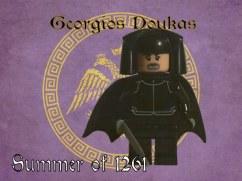 Georgios Doukas in 1261
