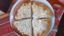 Thracian bread recreated