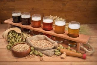 Ancient Celtic beer recreated