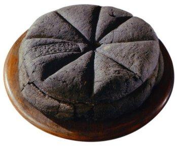 Basic Roman emmer bread