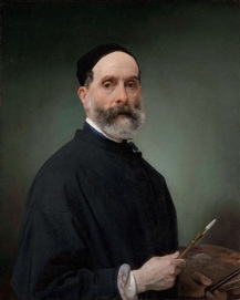 Francesco Hayez, Italian painter (1791-1882)