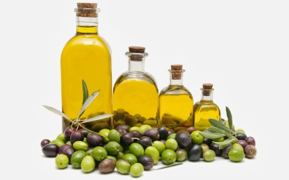 Roman olives and olive oil
