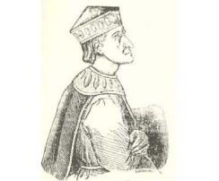 Dr. Giovanni Procida sketch