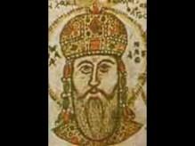 Icon of Michael VIII