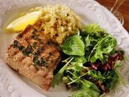 Greek Tuna recipe
