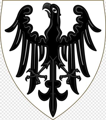 Hohenstaufen Sicily coat of arms
