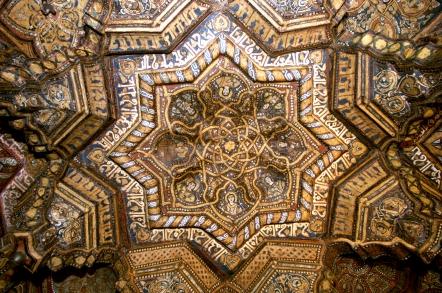 Arab art in Sicily