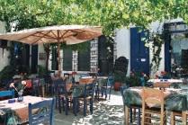 Greek Taverna today