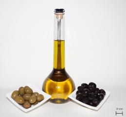 Roman olive varieties