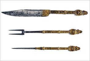 Luxurious Byzantine forks