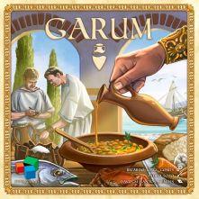 Garum sauce (ketchup of Ancient Rome)