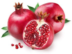Pomegranate (Punic Apple) from Carthage