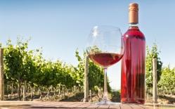 Cretan Rose Wine