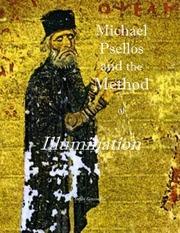 Michael Psellos, Byzantine writer (1018-1078)