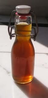 Garum in a bottle